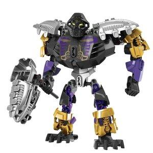 LEGO® 70789 - Bionicle Onua - Meister der Erde