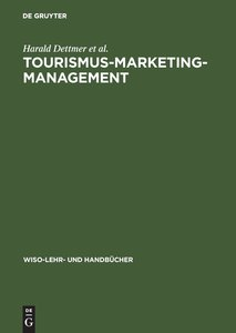 Tourismus-Marketing-Management