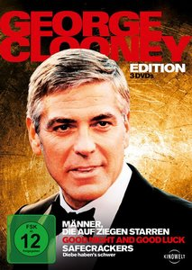 George Clooney Edition