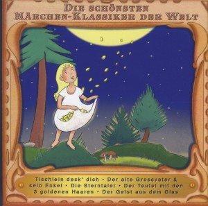 Grimms Märchen 4 (200 Jahre Grimms Kindermärchen)
