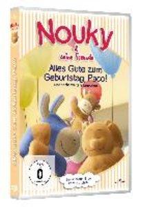 Nouky & seine Freunde: Alles Gute zum Geburtstag, Paco!
