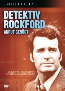 Detektiv Rockford Season 1.1