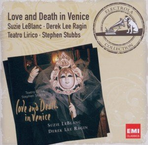 Love And Death In Venice