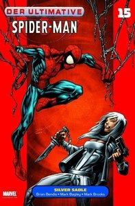 Der Ultimative Spider-Man 15