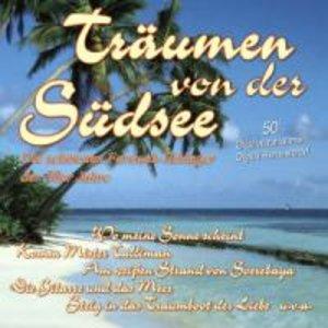 Träumen Von Der Südsee - Fernweh-Schlager Der 50er