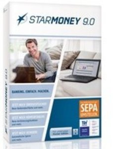 StarMoney Pocket 9.0 - Vollversion Mini Box