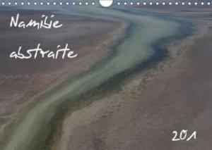 Wolf, G: Namibie Abstraite / Fr-Version