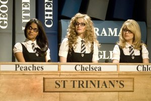 Die Girls von St.Trinian (Blu-ray)