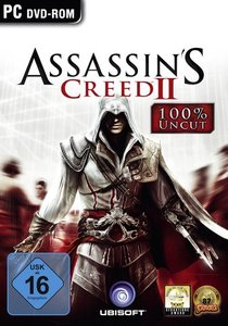 Assassins Creed II - 100% uncut