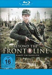 Beyond the Front Line-Kampf um Karelien-Blu-ray