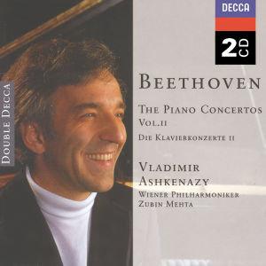Klavierkonzert 5/Chorfantasie Op.80