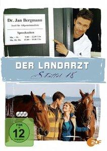 Der Landarzt - Staffel 18