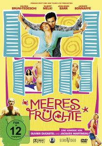 Meeresfrüchte (DVD)