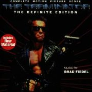 Terminator-The Definite Edition