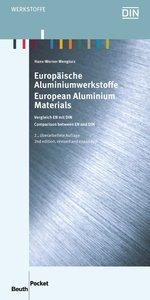 Europäische Aluminiumwerkstoffe