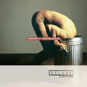 Troublegum (Deluxe Edition,3CD)