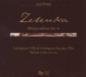 Missa Votiva ZWV 18
