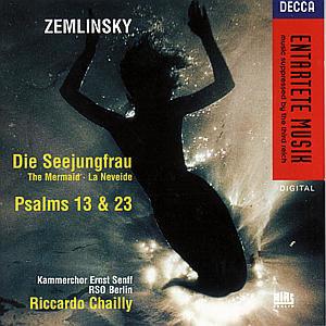 Die Seejungfrau/Psalm 13,23