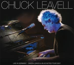 Live In Germany-Green Leaves & Blue Notes Tour