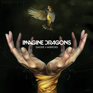 Smoke+Mirrors (Ltd.2LP)
