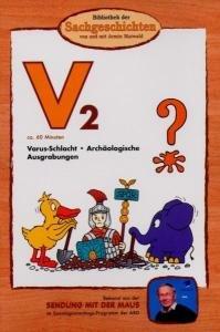 (V2)Varus-Schlacht/Archäologische Ausgrabungen