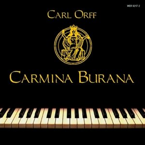 Carmina Burana-The Piano Version