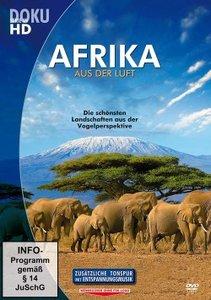 Afrika aus der Luft - Die schönsten Landschaften aus der Vogelpe