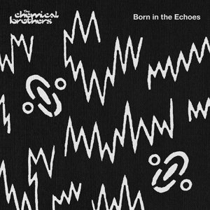 Born In The Echoes (2LP)