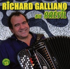 Richard Galliano Au Br?sil