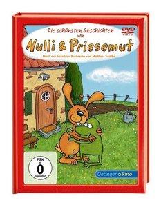 Die schönsten Geschichten von Nulli und Priesemut (DVD)