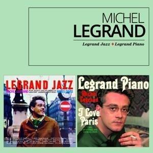 Legrand Jazz+Legrand Piano