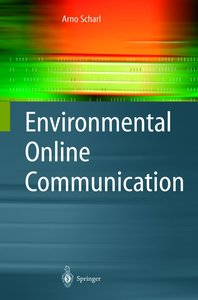 Environtmental Online Communication