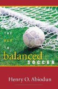 The Key to Balanced Soccer