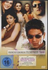 Indiens Großer Filmpreis 2000