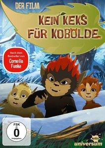 Kein Keks für Kobolde - TV-Special (Der Film)