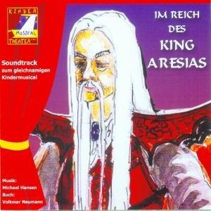 Im Reich des King Aresias