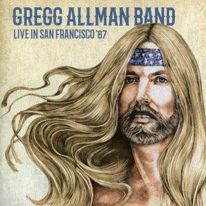 Live In San Francisco 87
