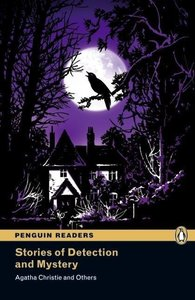 Penguin Readers Level 5 Stories of Detection and Mystery