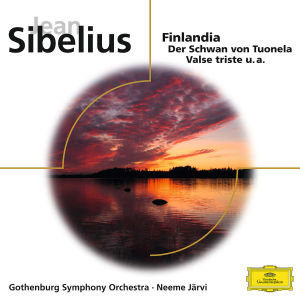 Finlandia-Suiten/Orchesterwerke (Elo)