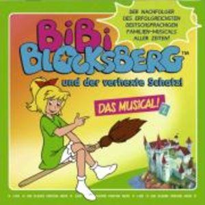 Musical 2 Der Verhexte Schatz