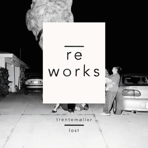 Lost Reworks (LP+MP3)