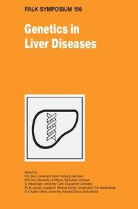 Genetics in Liver Disease