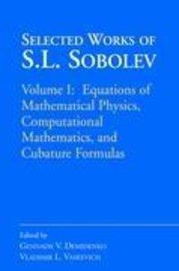 Selected Works of S.L. Sobolev