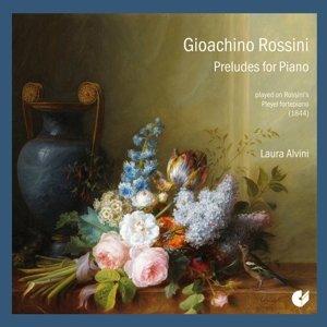 Preludes für Piano