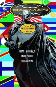 Batman Incorporated 01
