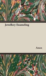 Jewellery Enameling