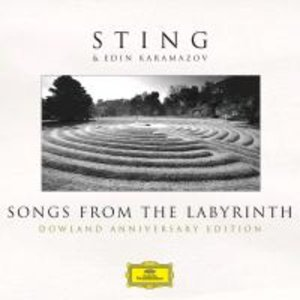 Songs From The Labyrinth (CD+DVD Anniversary Ed.)