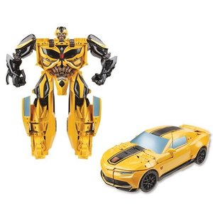 Hasbro A7799E24 - Transformers Movie