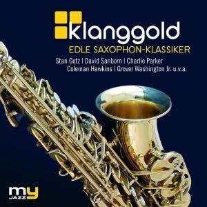 Klanggold (My Jazz)