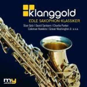 Klanggold (My Jazz)